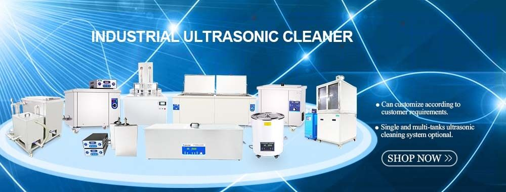 China best Automotive Ultrasonic Cleaner on sales