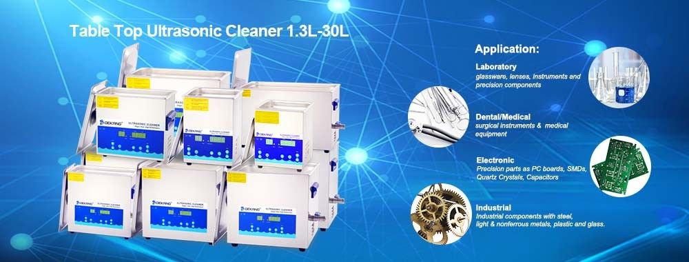 China best Digital Ultrasonic Cleaner on sales