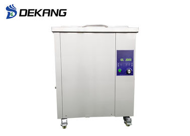 China 68KHz Removable Industrial Ultrasonic Cleaning System 38L For Golf Club supplier
