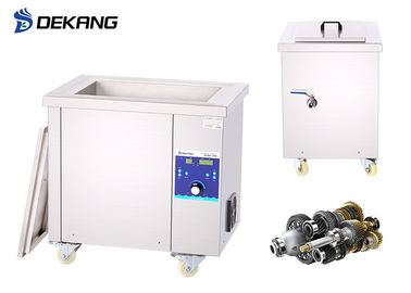 China Innter Control Digital Ultrasonic Cleaner 135L Ultrasound Cleaning Machine High Effective supplier